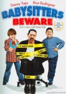 Babysitters Beware Movie