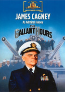 Gallant Hours, The Movie