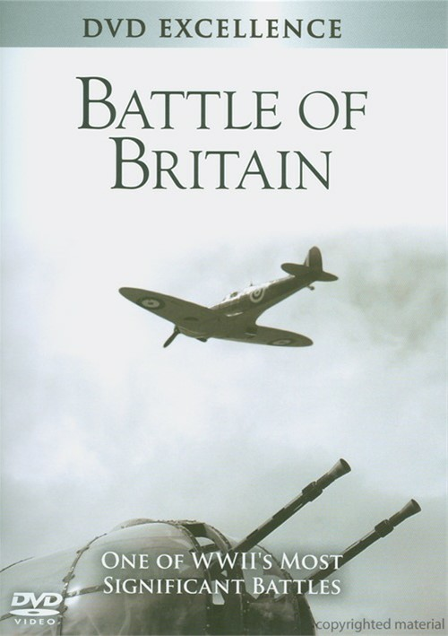 Battle Of Britain Movie