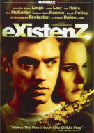 eXistenZ Movie