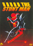 Stunt Man, The Movie