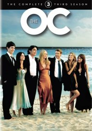 O.C., The: The Complete Third Season (Repackage) Movie