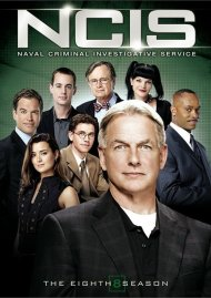 NCIS: The Eighth Season Movie