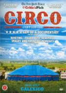 Circo Movie