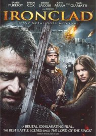 Ironclad Movie