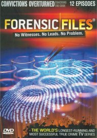 Forensic Files: Convictions Overturned Movie