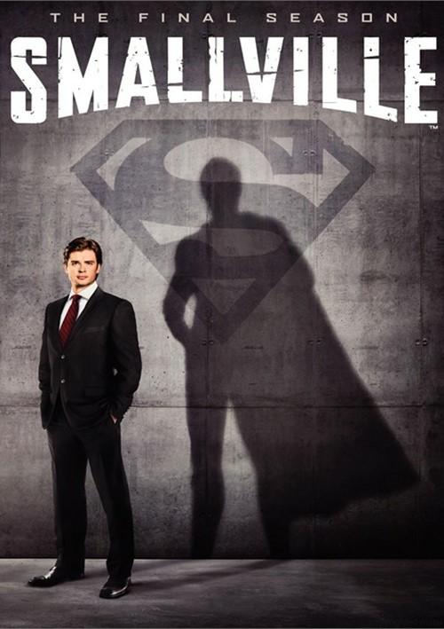 Smallville: The Final Season Movie