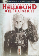 Hellbound: Hellraiser II Movie