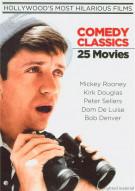 Comedy Classics Movie