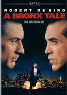 Bronx Tale, A Movie