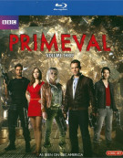 Primeval: Volume Three Blu-ray