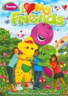 Barney: I Love My Friends Movie