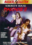 Sorority House Massacre II Movie