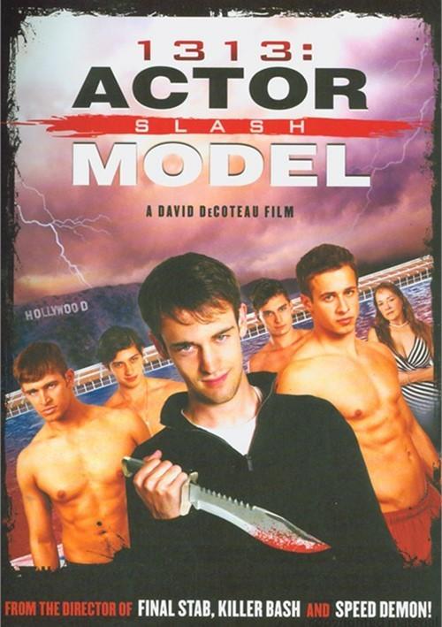 1313: Actor Slash Model Movie