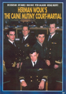 Caine Mutiny Court-Martial, The Movie