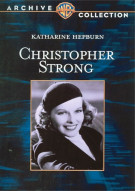 Christopher Strong Movie
