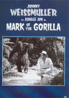 Mark Of The Gorilla Movie