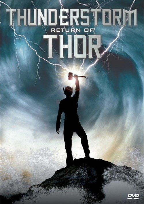 Thunderstorm: Return Of Thor Movie