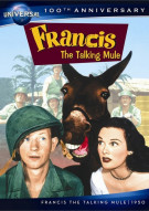 Francis the Talking Mule Movie