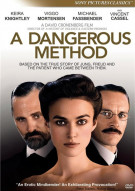 Dangerous Method, A Movie