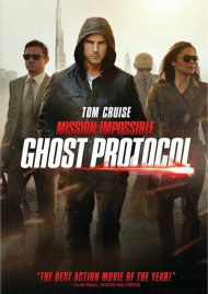 Mission: Impossible - Ghost Protocol Movie