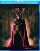 Spawn: Directors Cut Blu-ray
