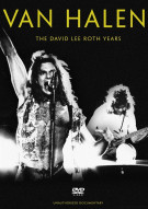 Van Halen: The David Lee Roth Years Movie