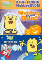 Wow! Wow! Wubbzy!: Halloween (2 Pack) Movie