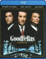 GoodFellas (Blu-ray + UltraViolet) Blu-ray