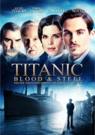 Titanic: Blood And Steel Movie