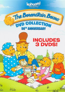 Berenstain Bears, The: DVD Collection Movie