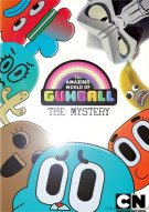 Amazing World Of Gumball, The: The Mystery Movie
