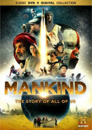 Mankind: The Story Of All Of Us Movie