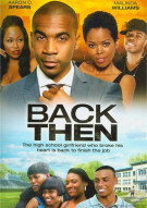 Back Then Movie