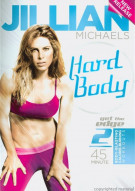 Jillian Michaels: Hard Body Movie