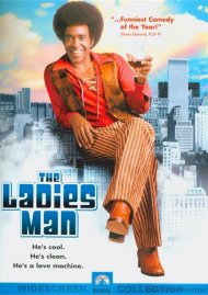 Ladies Man, The Movie