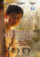 El Milagro De Marcelino Pan Y Vino Movie