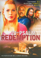 23rd Psalm: Redemption Movie