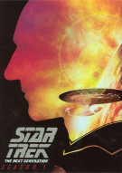 Star Trek: The Next Generation - Season 1 (Repackage) Movie