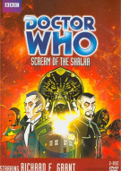 Doctor Who: Scream Of The Shalka Movie