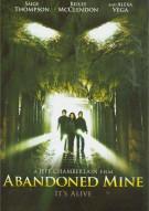 Abandoned Mine Movie