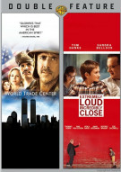 Extremely Loud & Incredibly Close / World Trade Center (Double Feature) Movie