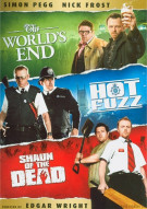 Worlds End, The / Hot Fuzz / Shaun Of The Dead (Triple Feature)  Movie