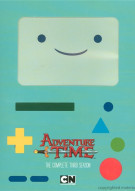 Adventure Time: The Complete Third Season Movie