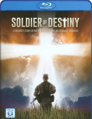 Solider Of Destiny Blu-ray