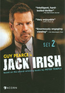 Jack Irish: Set Two Movie