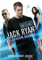Jack Ryan: Shadow Recruit Movie