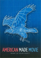 American Made Movie Movie