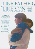 Like Father, Like Son Movie