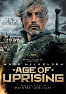 Age Of Uprising: The Legend Of Michael Kohlhaas Movie